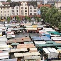 Offenbacher Wochenmarkt