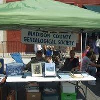 Madison County Genealogical Society