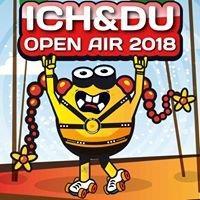 ICH & DU Open Air