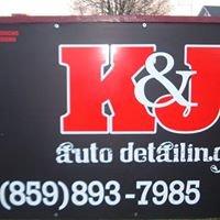 K&J Auto Detailing