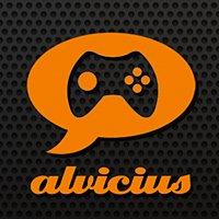Alvicius Videogames
