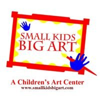 Small Kids Big Art Center