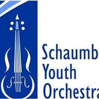 Schaumburg Youth Orchestra