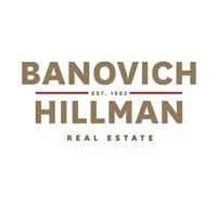 Banovich Hillman Real Estate