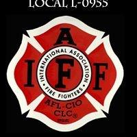 International Association of Firefighters Local L-0955