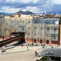 Capacitación Biblioteca de Santiago