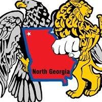 North Georgia Hayastan Mma Academy