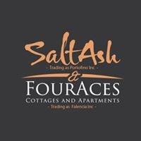 Salt Ash & Four Aces Beach Apartments and Cottages