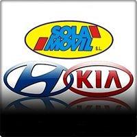 Solamovil Hyundai & Kia Motors - Benidorm