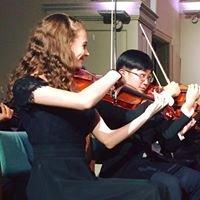 Chattanooga Symphony & Opera Youth Orchestras - CSOYO