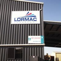Lormac Transport