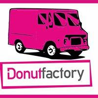 Donut-Truck by Donutfactory