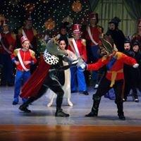 Greater Milford Ballet Nutcracker