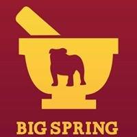 Big Spring Pharmacy Inc.