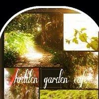 The Hidden Garden Cafe