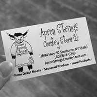 Apron Strings Country Store LLC
