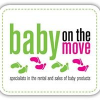 Baby On The Move - Grey Lynn