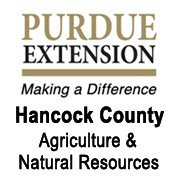 Purdue Extension-Hancock County Agriculture & Natural Resources