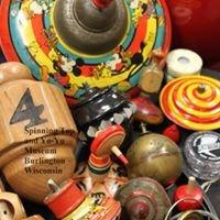 Spinning Top & Yo-Yo Museum