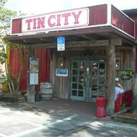 Tin City Magic