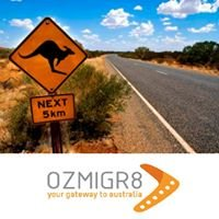 Ozmigr8 - Australian Working Holiday Visas