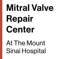 Mitral Valve Repair Reference Center at The Mount Sinai Hospital