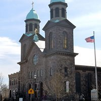 Sacred Heart Church (Trenton, New Jersey)