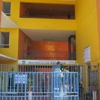 Colegio Aurora de Chile Rancagua