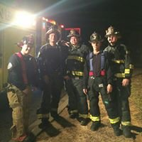 Croft Fire Department: Bravo Hooligans