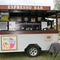 Cuppa-Licious Mobile Coffee & Slushies