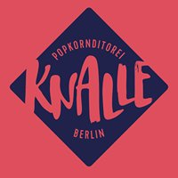 Knalle Popkornditorei Berlin