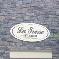 La Tresse Salon + Spa