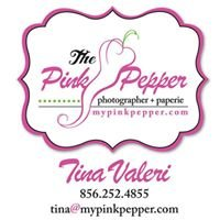 The Pink Pepper