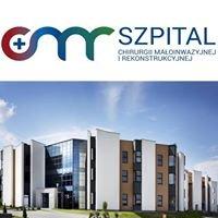 CMR Szpital Chirurgii Małoinwazyjnej i Rekonstrukcyjnej