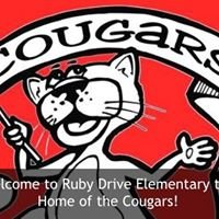 Ruby Drive Elementary