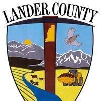 Lander County Economic Development Authority