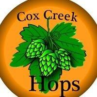 Cox Creek Hops