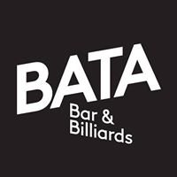 Bata Bar & Billiards