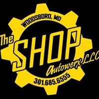 The SHOP Autowerx LLC.