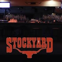 Stockyard Liverpool