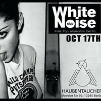 White Noise Club