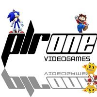 Player One Videogames