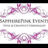 SapphirePink Events