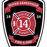 South Zanesville Fire Department