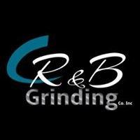R & B Grinding Company Inc.