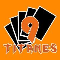 Tienda Nueve Titanes