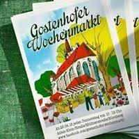 Gostenhofer Wochenmarkt