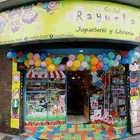 Ciudad Rayuela - Juguetería Didáctica - Libreria