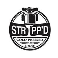 Stripp'd Cold Pressed Juice