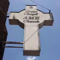 Grant Chapel AME Church